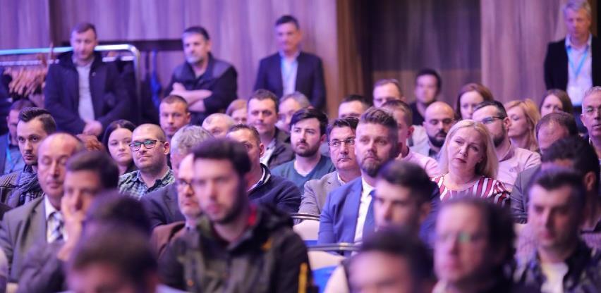 Elvira Drežnjak: Sferine konferencije prepoznatljive u regiji i šire