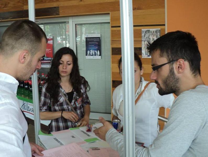 IAESTE BiH: Nastavak stručne prakse za inostrane studente u bh. firmama