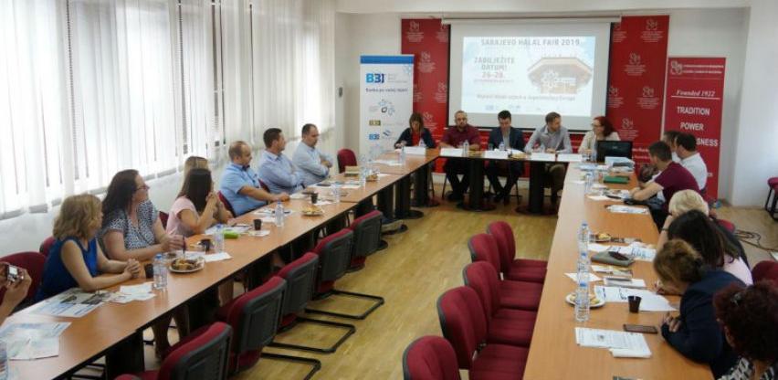 Sarajevo Halal Fair 2019 predstavljen kompanijama u Makedoniji