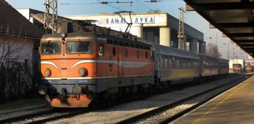 Gubitak Željeznica Republike Srpske 119 miliona KM