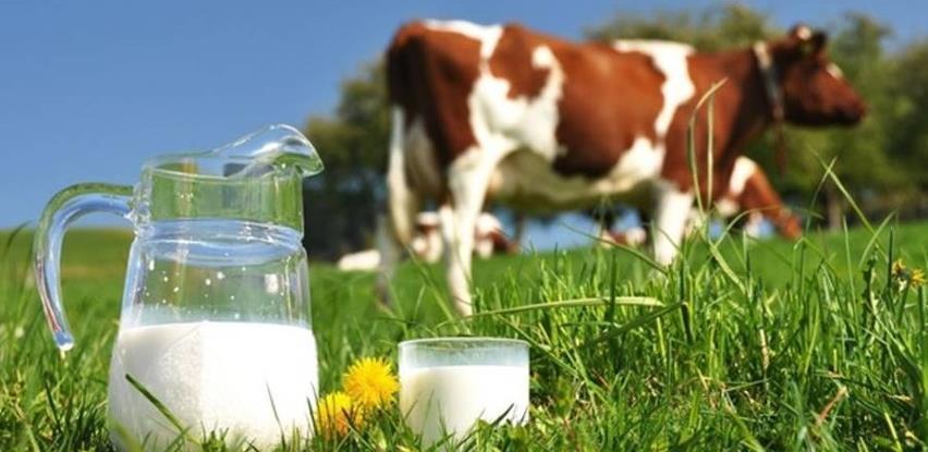 Danas je Svjetski dan mlijeka kojeg ne koristimo dovoljno - upoznajmo njegove prednosti