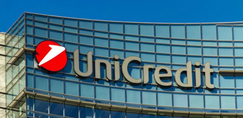 UniCredit planira do 2023. godine ukinuti 8.000 radnih mjesta