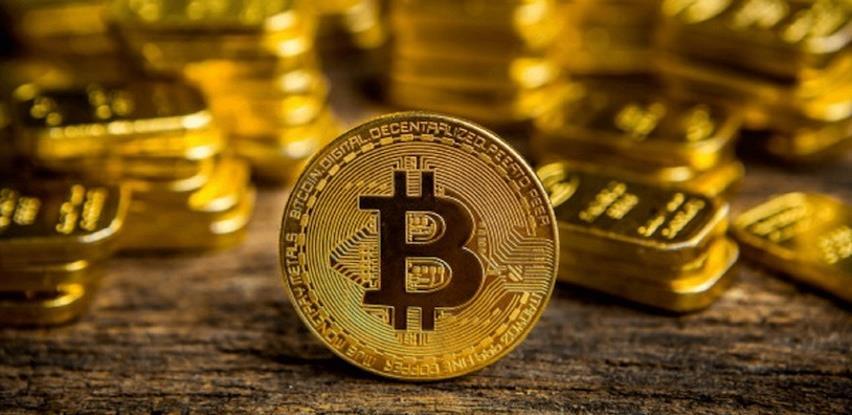 Kako je bitcoin zasjenio zlato?