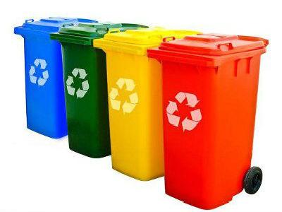 Prvi koraci ka uspostavi održivog upravljanja otpadom