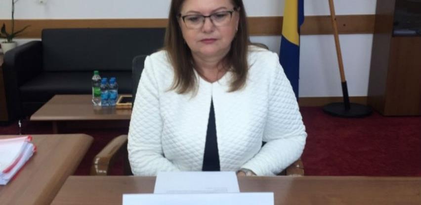 Gudeljević: Dosadašnji odgovor zdravstvenih institucija u BiH zadovoljavajući