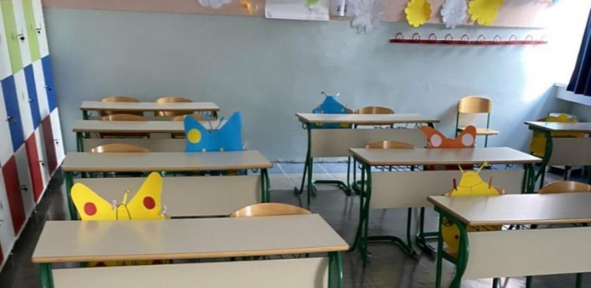 Počele inspekcijske kontrole poštivanja epidemioloških mjera u školama