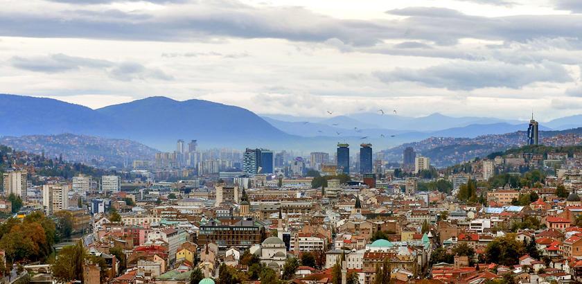 """U petak konferencija """"Glavni gradovi kao generatori procesa razvoja"""""""