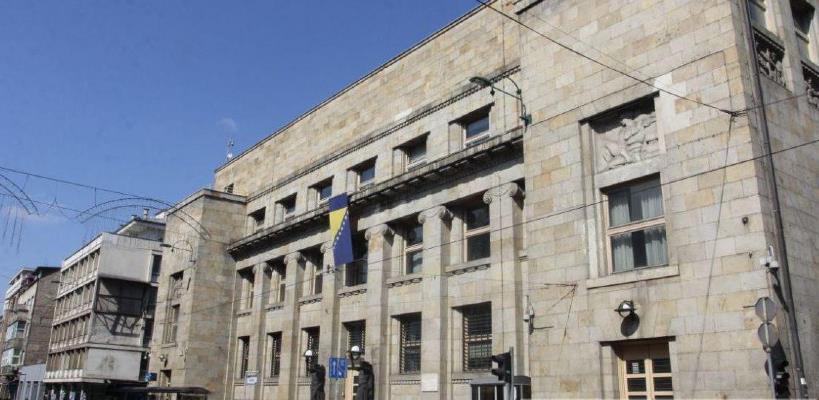 BDP u BiH će biti smanjen za šest posto u 2020. godini