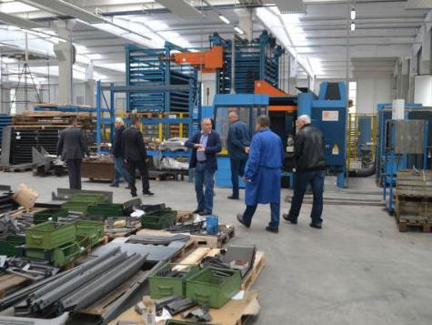 Bosanska Krupa: U Poslovnoj zoni Pilana 14 firmi