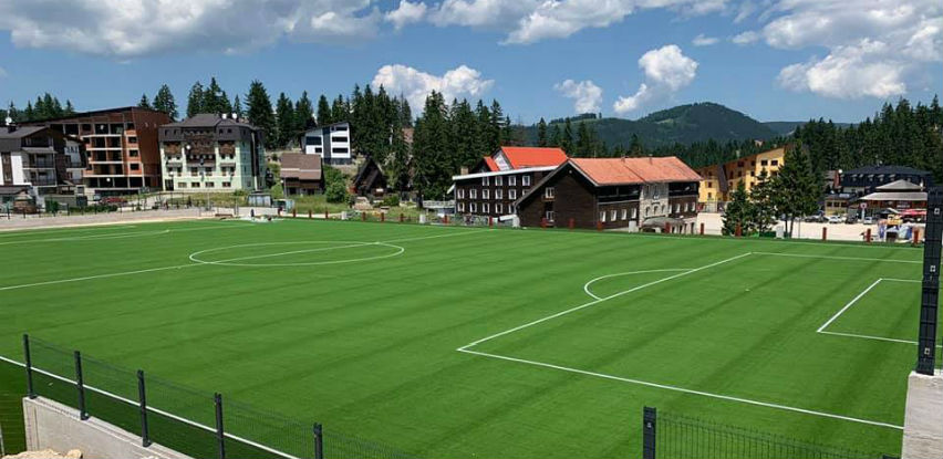 Vlašić dobija savremeni stadion