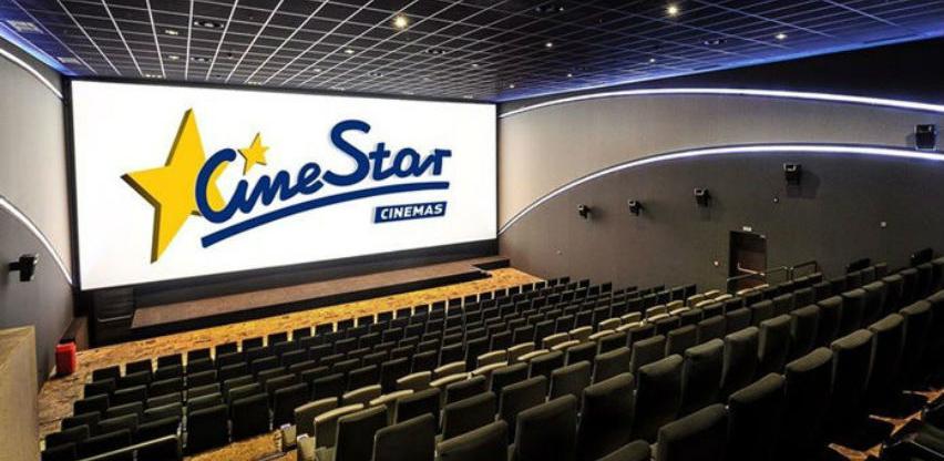CineStar stiže u Zenicu