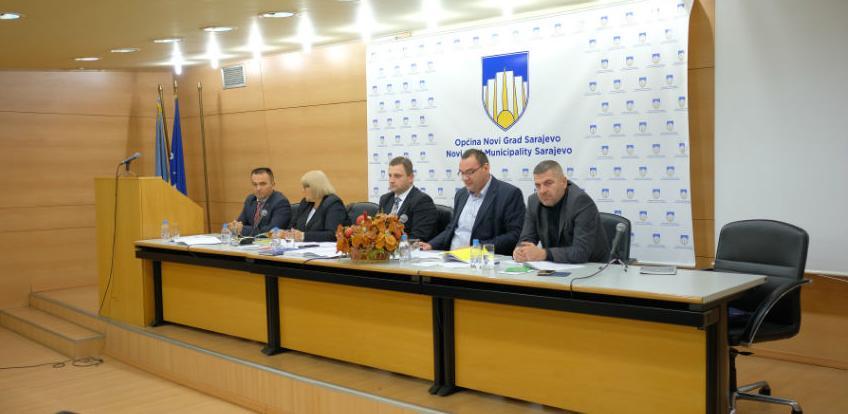Općina Novi Grad za kapitalne projekte izdvaja još 2 miliona KM