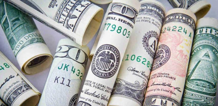 EU želi smanjiti dominaciju dolara