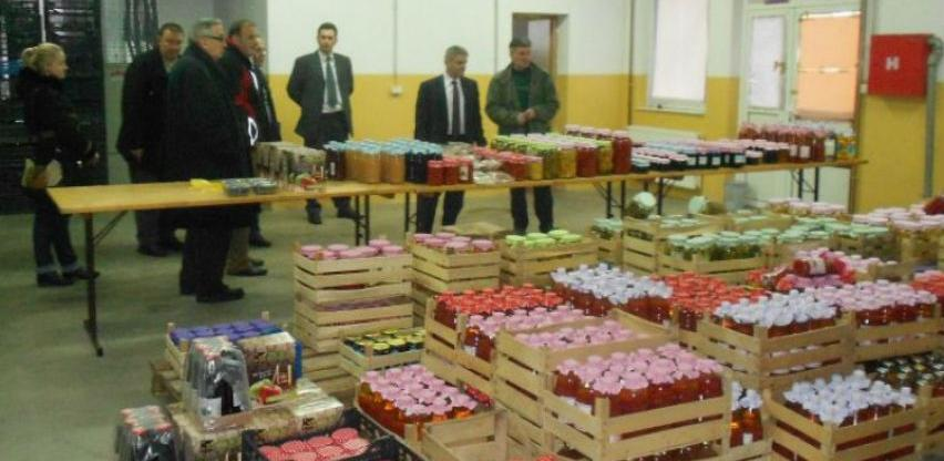 Zadruga Tarevci iz Modriče osigurala izvoz 300 tona suhe šljive