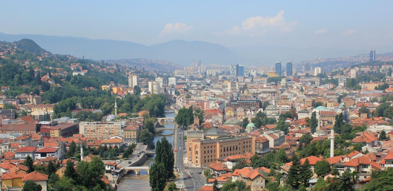 Za gradski autoput u Sarajevu 6 miliona KM
