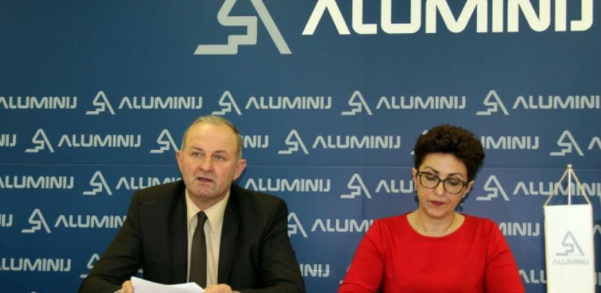 Na Skupštini dioničara Aluminija imenovan novi saziv Nadzornoga odbora Društva