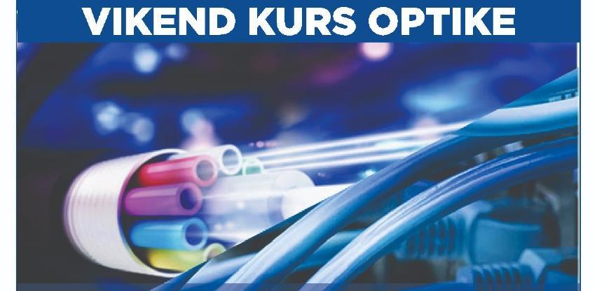 IUS Life centar organizuje vikend kurs fiber-optike
