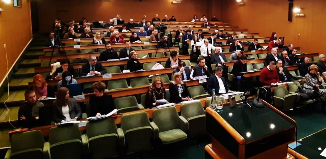 Dogovorena deblokada Zenice: Gradska uprava prihvatila amandmane