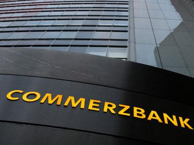 Commerzbank očekuje više nenaplativih kredita
