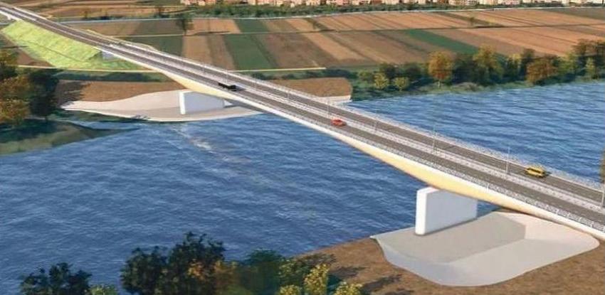 Izdata građevinska dozvola za most na Savi