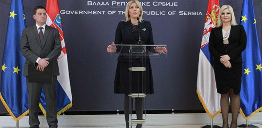 Nakon rekonstrukcije pruge od Beograda do Zagreba za manje od četiri sata