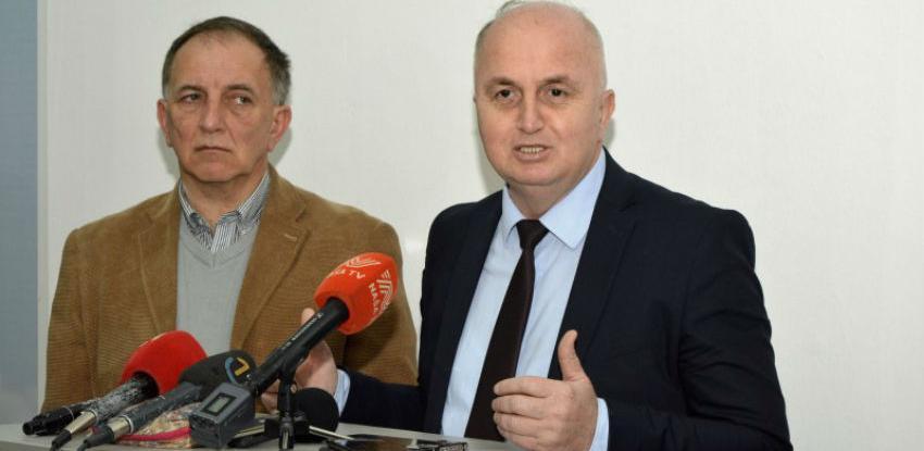 2018. godina ključna godina za razvoj Zračne luke Mostar