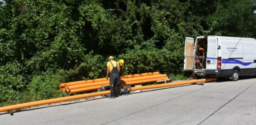 Kreće izgradnja distributivne gasne mreže u ulici Marija Mikulića