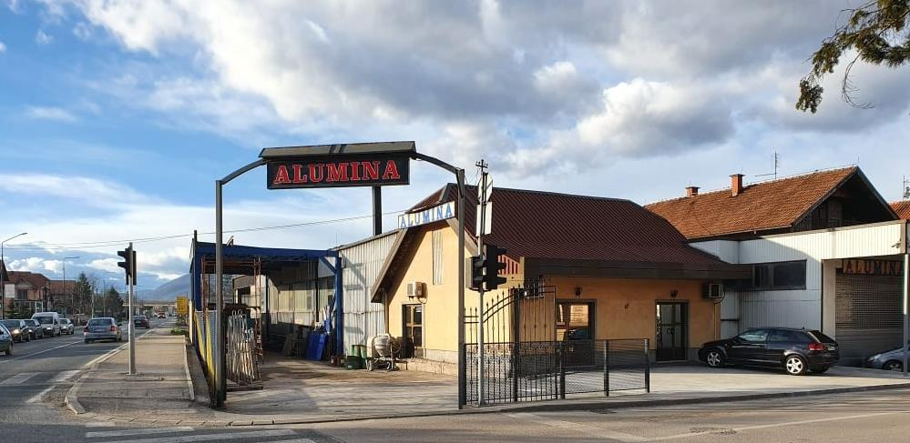 Pandemija odgodila planove i Alumini iz Živinica