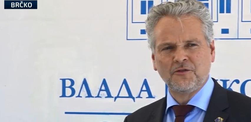 Sattler: U BiH trenutno imamo 15 projekata vrijednosti 250 miliona eura