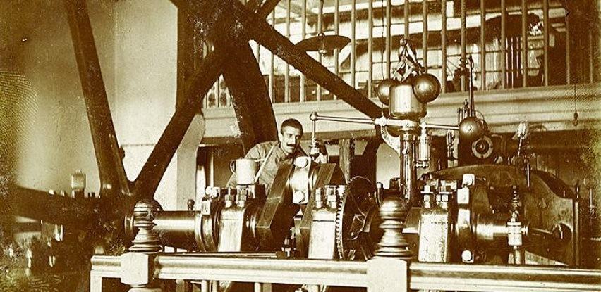 Targer School of Industry trening: Proizvodni i operativni menadžment