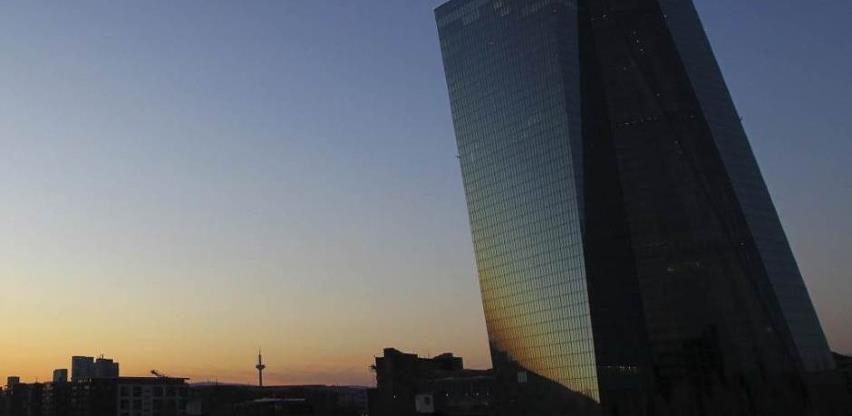 ECB planira strože provjeravati kandidate za direktore banaka