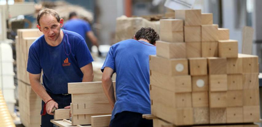 Moguća saradnja u drvopreradi i zajednički nastup na ruskom tržištu