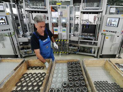 Stidljiv rast najveće evropske ekonomije
