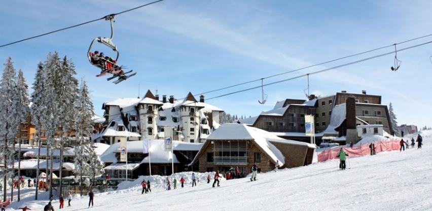 Velika zainteresiranost skijaša za Bjelašnicu i Jahorinu