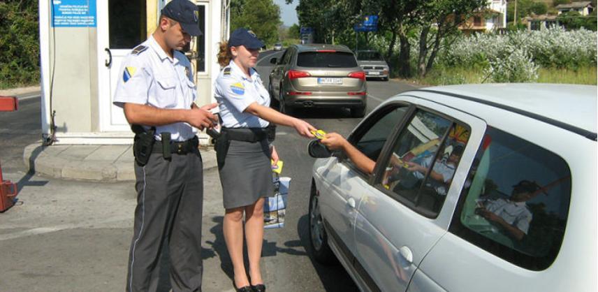 Šest ponuda za izgradnju graničnog prelaza Bratunac-Ljubovija