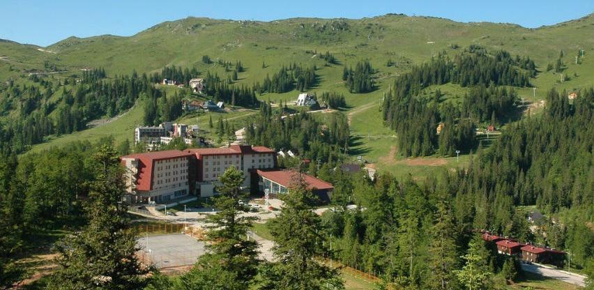 Batagon odustao od rekonstrukcije hotela Bistrica