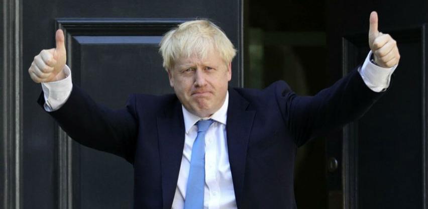 Ko je Boris Johnson, novi premijer Velike Britanije?