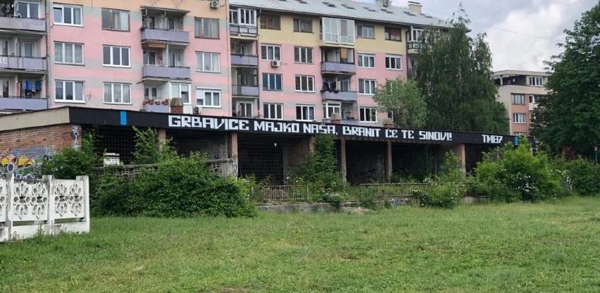 """Sarajevo: Obnavlja se predratno obdanište """"Ciciban"""""""