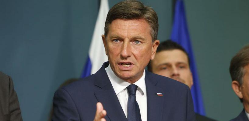 Pahor pobjednik predsjedničkih izbora u Sloveniji
