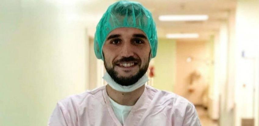 Adnan Salihović: Doktor u kopačkama razbija predrasude