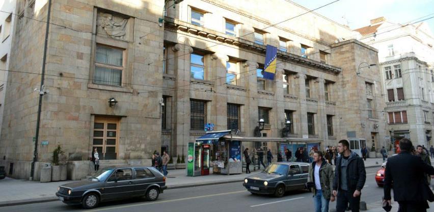 Centralna banka BiH unaprijedila postojeće i pokrenula nove kanale komuniciranja
