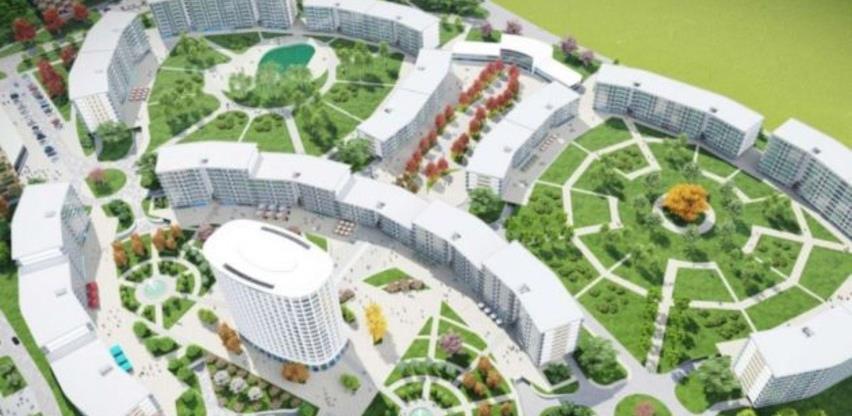 U Trebinju niče kompleks vrijedan stotine miliona maraka za 25.000 stanovnika