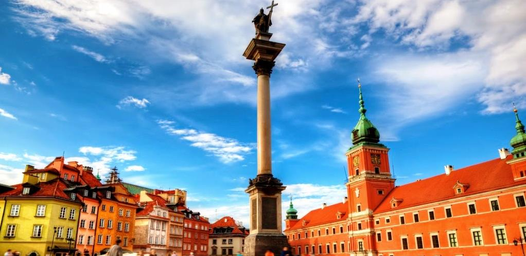 Poljska otvara hotele i tržne centre 4. maja