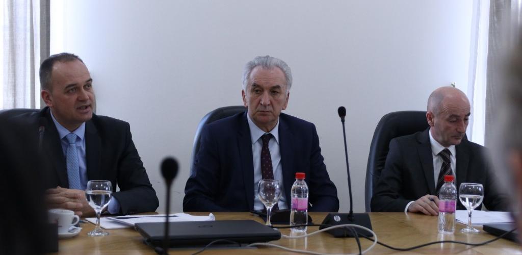 EBRD investicijska konferencija u Sarajevo dovodi oko 3.500 gostiju