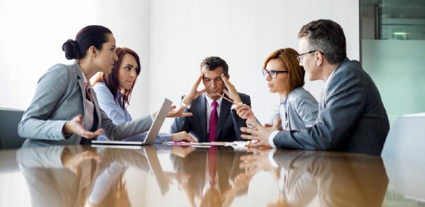 Deset realnih dilema zaposlenika i menadžmenta