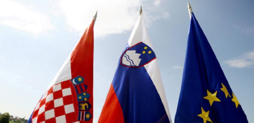 """Slovenija pozdravila """"arbitražni model"""" za rješavanje sporova"""
