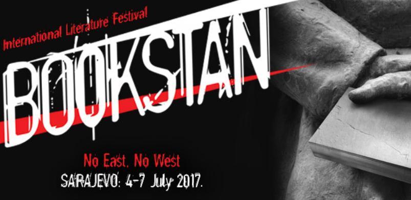 4. jula počinje drugi Internacionalni festival književnosti Bookstan