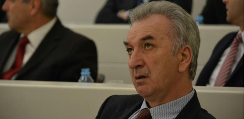 Otplata duga za plin Ruskoj Federaciji ostaje za nove vlade