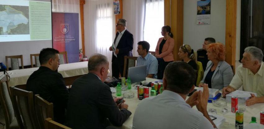 Berilo: Trnovo nije zaštićeno područje, slijede novi građevinski projekti