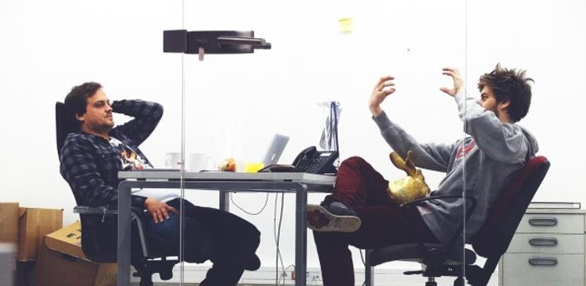 Osnivač Dropboxa: Rad 40 sati sedmično je stvar prošlosti